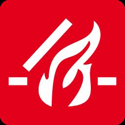 Symbol Rauch- und Wärmeabzugsanlagen