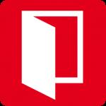 Symbol Brandschutztüren